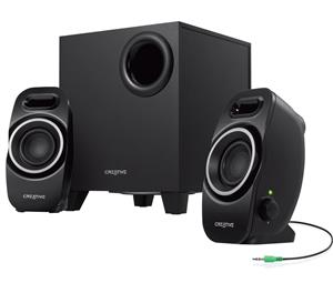 Creative SBS A350 2.1 Surround Sound Speaker